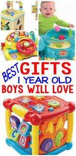1st birthday gifts boys