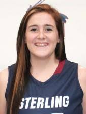 Alyssa Smith 2015-16 Women's Basketball Roster | Sterling College Athletics