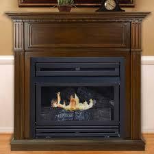 shawnda vent free natural gas fireplace