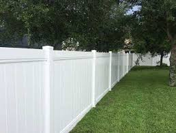 Central Florida Fencing Contractor Dave S Fence Deltona