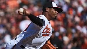 Orioles reliever Mychal Givens is building confidence, finishing ...