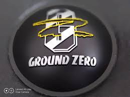 Ground Zero Audio - Hungary - Home