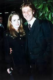 Abigail Cruttenden and Sean Bean - Dating, Gossip, News, Photos