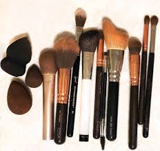 clean my makeup brushes