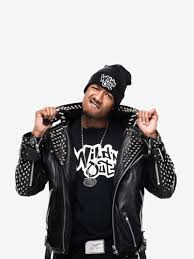 nick cannon star of mtv s wild n out