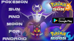 Download Pokemon Sun and Moon For Android Devices - YouTube