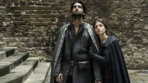 La Cattedrale del Mare, la serie tv storica dal romanzo di ...