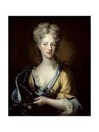 Portrait of Abigail Hill (D.1734) Lady Masham, C.1700' Giclee ...