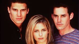 Buffy the Vampire Slayer's Nicholas Brendon arrested after fight ...
