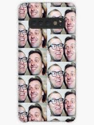 "Ade Edmondson and Rik Mayall"" Case & Skin for Samsung Galaxy by ..."