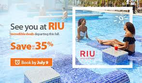 travel deals all inclusive vacations