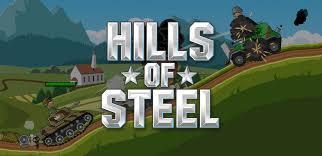 Download game: Hills of Steel MOD APK 2.5.2 (Unlimited Money)