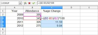 how to find percentage of a number
