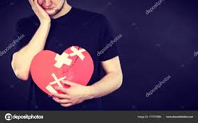 pictures sad pic of broken heart