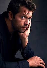 Misha Collins poses for a portrait during the 2019 Summer ...