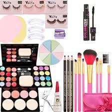 makeup palette kits gift set eyeshadow