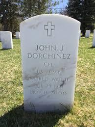 John J Dorchinez (1921-2000) - Find A Grave Memorial