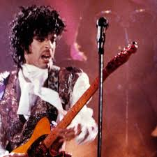 Prince Never Acted Before 'Purple Rain.' Then He Became a Household Name -  Biography