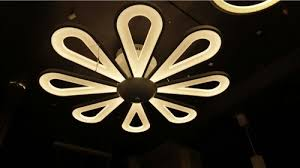 decorative false ceiling lights at rs
