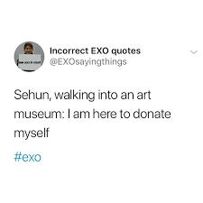 top ten exo quotes for exol copa
