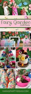 101 best fairy garden party ideas
