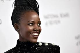 lupita nyong o speaks out about not