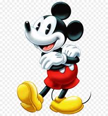 Free Mickey Mouse Png Transparent, Download Free Clip Art, Free Clip Art on  Clipart Library