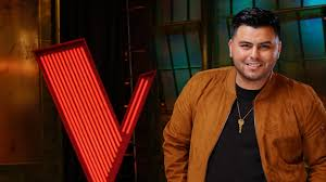 La Voz, Las Historias: Abel Flores dedico su presentación a su esposa Rosie  Rivera (VIDEO)   Telemundo