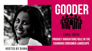 Gooder Podcast Featuring Carol Smith   Retail Voodoo