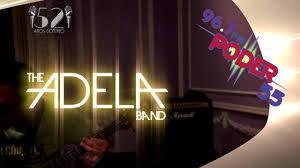 PODER 55 AdelA - Nelson (PROMO) - YouTube