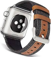 compatible with apple watch band 38mm