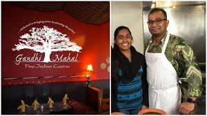 Owners of Indian restaurant that was burnt down in Minneapolis ...