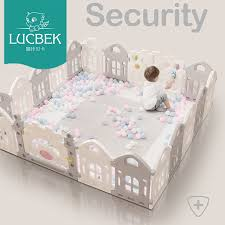 51 54 Maternal Infant And Child Games Fence Indoor Baby Walking Pad Safety Fence Playground From Best Taobao Agent Taobao International International Ecommerce Newbecca Com
