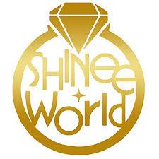 Shinee World Vinyl Decal Sticker Kpop