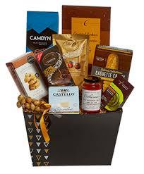 toronto gta gift baskets sympathy gifts