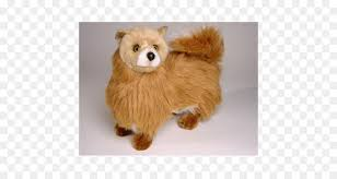 pomeranian stuffed toy png