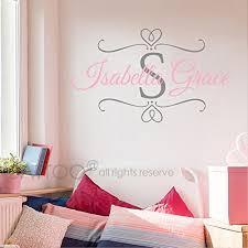 25 Greatest Girls Bedroom Decals