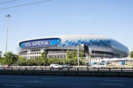 ВТБ Арена — Википедия