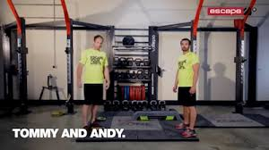 exercise functional