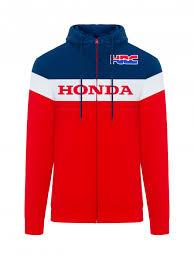 hoo honda hrc official merchandise