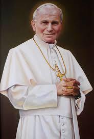 Juan Pablo II - Wikipedia, la enciclopedia libre