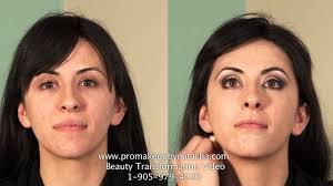 bridal mobile makeup artist hamilton