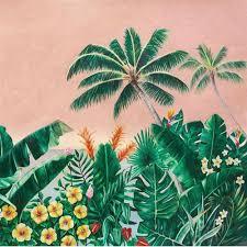 anewall melika modern clic tropical