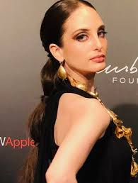 Alexa Ray Joel: Charity Work & Causes - Look to the Stars