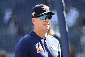 Chicago White Sox: AJ Hinch would be a ...