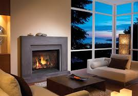 gas fireplaces insulation installers