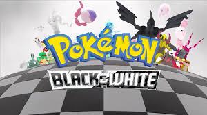 Black & White (song)   Pokémon Wiki