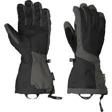 outdoor research men s arete gloves