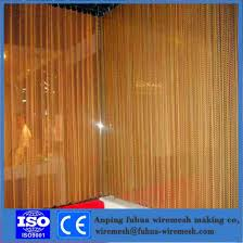 china fireplace replacement screen mesh