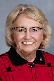 Representative Linda P. Johnson - Biography - North Carolina General  Assembly